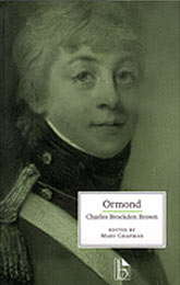 Broadview's Ormond book cover